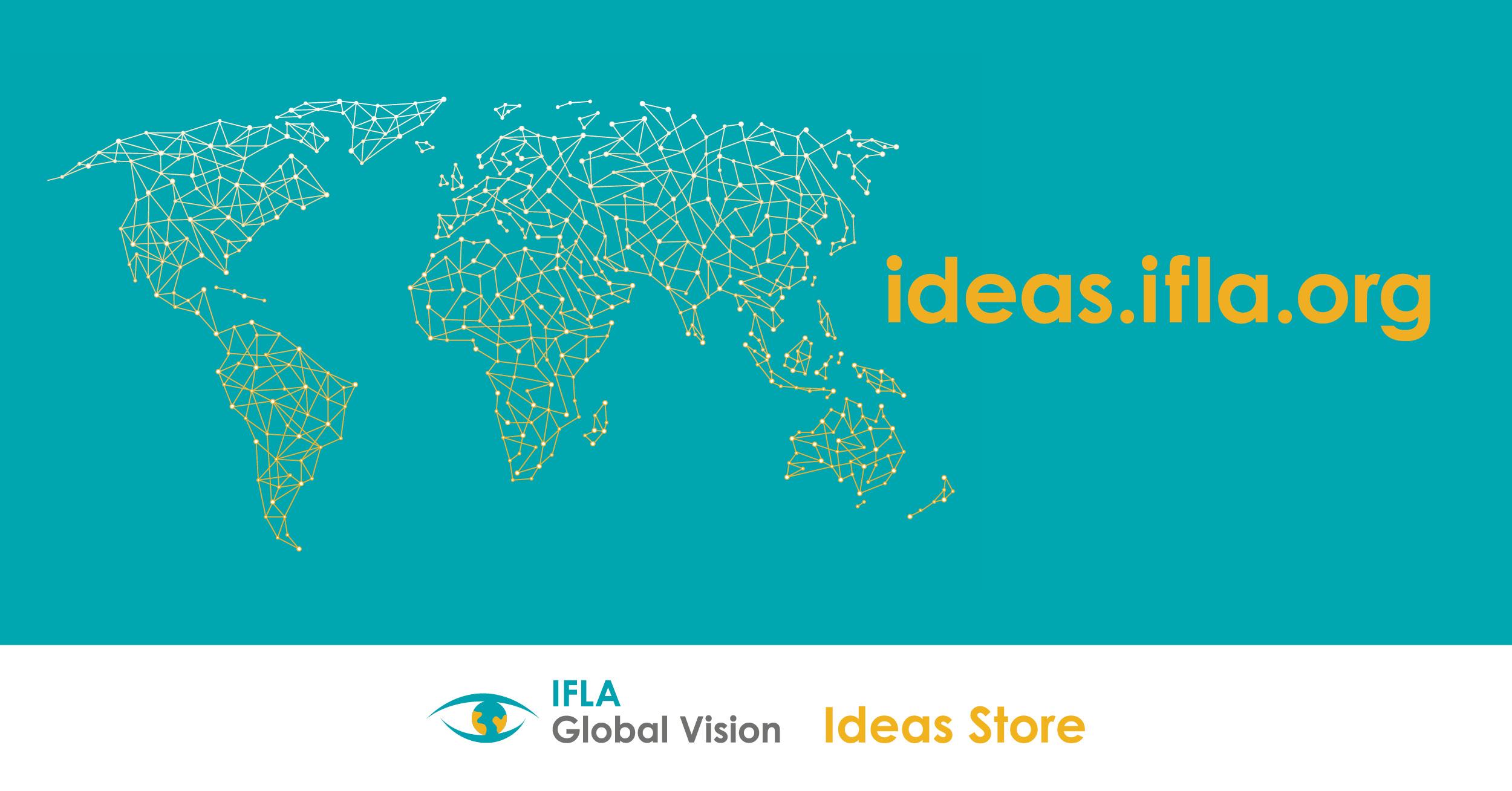 IFLA Ideas Store